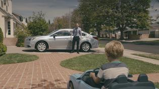 All-new 2015 Subaru Legacy national television spot – The Fix.