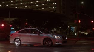 2017 Subaru national television safety spot – I'm Sorry