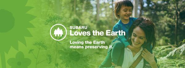 Subaru of Twin Falls Loves the Earth
