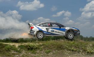 SRTUSA will compete in at least 8 Red Bull GRC rounds this season.