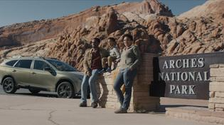 All-new 2020 Subaru Outback Advertising Campaign: Where the Heart is