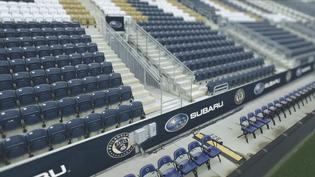 Subaru of America and the Philadelphia Union announce a multi-year stadium naming rights partnership, making Subaru the official and exclusive automotive partner of the Philadelphia Union.