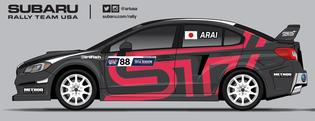 Toshi-Arai-GRC-Los-Angeles-LIVERY-sneak-peak