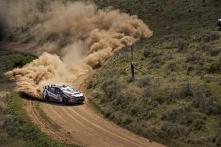 Travis Pastrana will contend a full season with SRTUSA in 2017